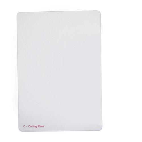 Spellbinders - Grand Calibur Cutting Plate - 8.5 x 12.25