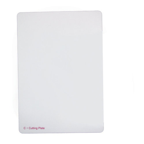 Spellbinders - Grand Calibur Cutting Plate - 8.5 x 6