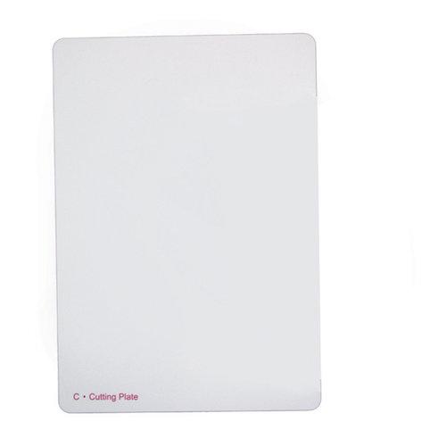 Spellbinders - Grand Calibur Cutting Plate - 8.5 x 6