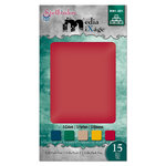 Spellbinders - Media Mixage Collection - Metals - Foil Pack One