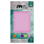 Spellbinders - Media Mixage Collection - Metals - Foil Pack Two