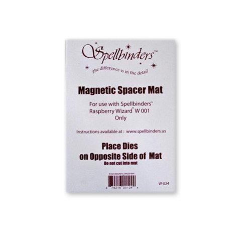 Spellbinders - Magnetic Spacer Mat