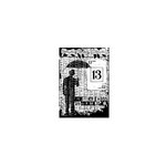 Stampers Anonymous - Tim Holtz - ATC - Cling Mounted Rubber Stamps - Optimist