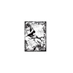 Stampers Anonymous - Tim Holtz - ATC - Cling Mounted Rubber Stamps - Tattered Sparrow