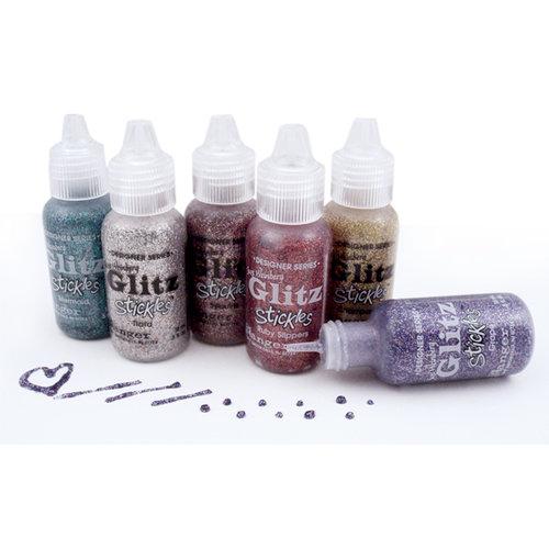 Stickles Suze Weinberg Designer Glitz Series Six Pack