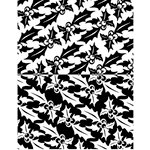 Ranger Ink - Melt Art - Texture Treads - Retro Holly