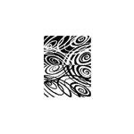 Ranger Ink - Melt Art - Texture Treads - Mod Swirls