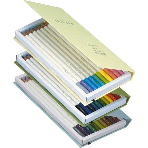 Tombow - Irojiten Collection - Color Pencils Set - Rainforest