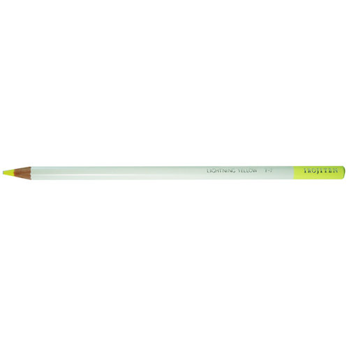 Tombow - Irojiten Collection - Color Pencil - F7 - Lightning Yellow