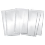 Bind It All - Teresa Collins - 6 x 12 Page Protectors