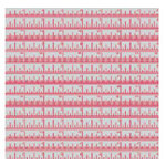 Teresa Collins - 8 x 8 Transparency - Family Rules, CLEARANCE