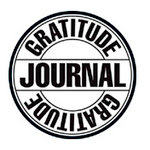 Teresa Collins - Cling Mounted Rubber Stamp - Gratitude
