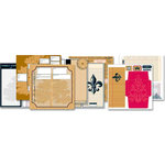 Teresa Collins - Family Matters Collection - Collection Kit