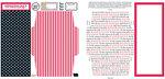 Teresa Collins - Christmas Die-Cut Cards - 25 Pack - Christmas