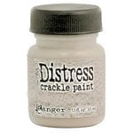 Ranger Ink - Tim Holtz - Distress Crackle Paint - Antique Linen