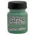 Ranger Ink - Tim Holtz - Distress Crackle Paint - Pine Needles