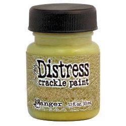 Ranger Ink - Tim Holtz - Distress Crackle Paint - Shabby Shutters
