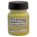 Ranger Ink - Tim Holtz - Distress Crackle Paint - Shabby Shutters