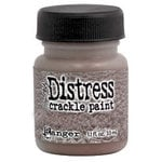 Ranger Ink - Tim Holtz - Distress Crackle Paint - Walnut Stain