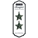 Teresa Collins - Blingage Collection - Jason's Metal Stars