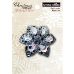 Teresa Collins - Christmas Cottage Collection - Medallions