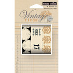 Teresa Collins - Vintage Finds Collection - Washi Tape