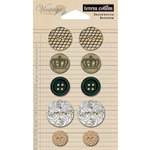 Teresa Collins - Vintage Finds Collection - Buttons