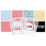 Teresa Collins - Basically Essential Collection - Instagram Banner Kit