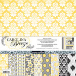 Teresa Collins - Carolina Breeze Collection - 12 x 12 Paper and Accessories Pack