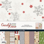 Teresa Collins Designs - Candy Cane Lane Collection - Christmas - 12 x 12 Collection Pack