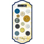 Teresa Collins - Everyday Moments Collection - Buttons