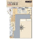 Teresa Collins - Far and Away Collection - File Folders