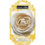 Teresa Collins - Fabrications Collection - Canvas - Flower