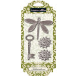Teresa Collins - Fabrications Collection - Linen - Trinkets