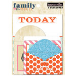 Teresa Collins - Family Stories Collection - Envelopes