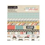 Teresa Collins - He Said She Said Collection - 6 x 6 Paper Pad