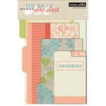 Teresa Collins - He Said She Said Collection - She Said - File Folders