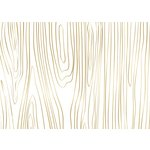 Teresa Collins - Studio Gold Collection - Card Set - Woodgrain