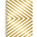 Teresa Collins - Studio Gold Collection - Notebook