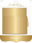 Teresa Collins - Studio Gold Collection - Flip Books