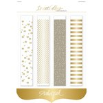Teresa Collins - Studio Gold Collection - Paper Chain Banner