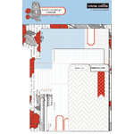 Teresa Collins - Stationery Noted Collection - File Folders