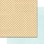 Teresa Collins Designs - Summer Stories Collection - 12 x 12 Double Sided Paper - Dots