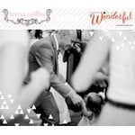 Teresa Collins - Something Wonderful Collection - Photo Overlays