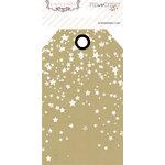 Teresa Collins - Tinsel and Company Collection - Christmas - Tags