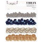 Teresa Collins - Urban Market Collection - Sequins