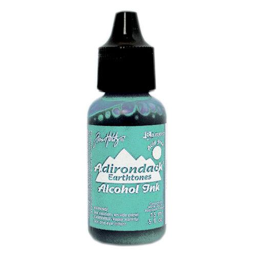 Ranger Ink - Tim Holtz - Adirondack Alcohol Ink - Pool