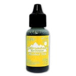 Ranger Ink - Tim Holtz - Adirondack Alcohol Ink - Sunshine Yellow