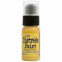Ranger Ink - Tim Holtz - Distress Paint - Mustard Seed