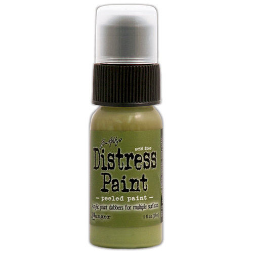 Ranger Ink - Tim Holtz - Distress Paint - Peeled Paint